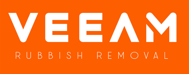 VEEAM Rubbish Removals - Logo