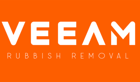 VEEAM Rubbish Removals - Logo